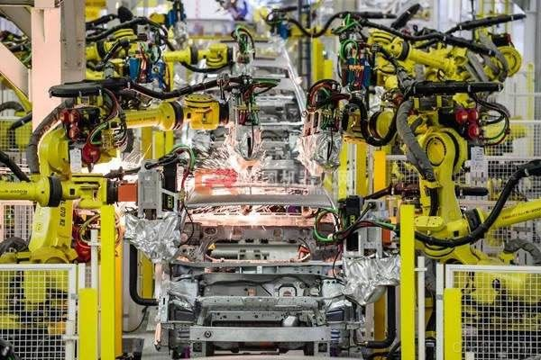 淮安國產機器人產業亟需降量提質:我們造出太多解決不了實際問題的機器人